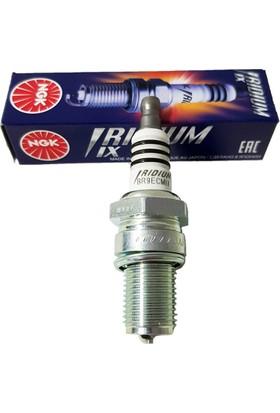 Ngk Ktm EXC 125 BR9ECMIX Iridium Buji