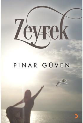 Zeyrek - Pınar Güven