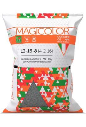 Mugavero Magicolor 13-16-8 25-Kg