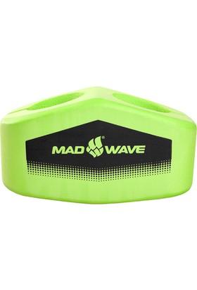 Mad Wave Pullbuoy Core Alıgnment Yeşil