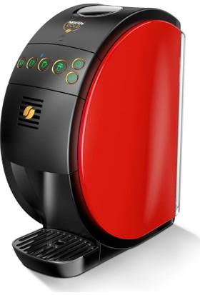 NESCAFE® Gold Kahve Makinesi - Kırmızı