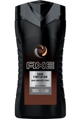 Axe Dark Temptation Duş Jeli 250 Ml