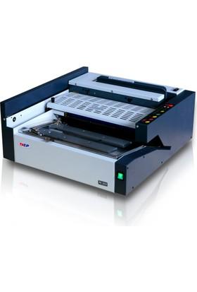 Lamiess Ep Pb 2000 Profesyonel Isısal Ciltleme Makinesi