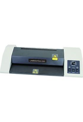 Lamiess PDA3-330C Laminasyon Makinesi