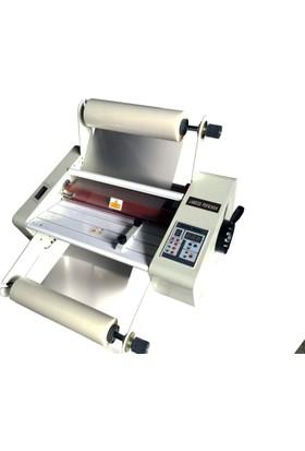 Lamiess PDFM 360H Rulo Laminasyon Makinesi
