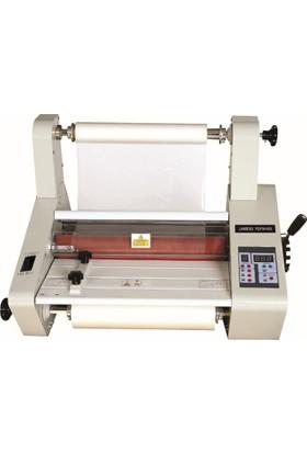 Lamiess PDFM 480 Rulo Laminasyon Makinesi