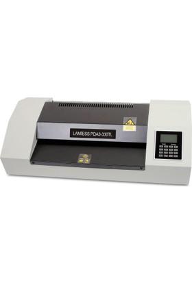 Lamiess PDA3-330Tl Laminasyon Makinesi