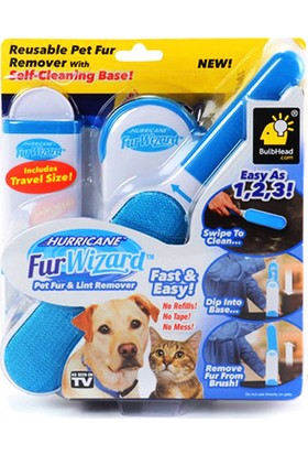 Petzoom Tüy Topalama Feather Cleaning