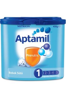 Aptamil 1 Bebek Sütü 400 gr