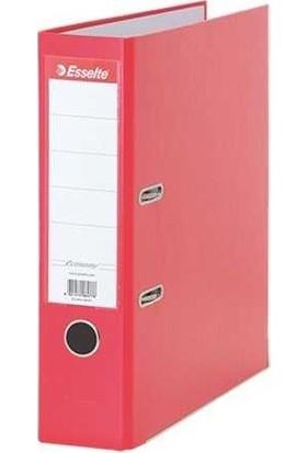 Esselte Büro Klasörü Eko Geniş Slt-9940 Kırmızı