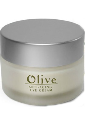 Olive Anti Aging Eye Cream 30 ml