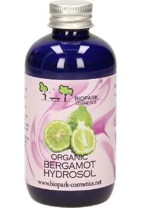Organik Bergamot Hidrosolü 100 ml