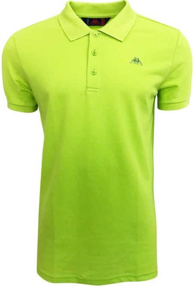 Kappa Polo Yaka T-Shirt Slim Fit