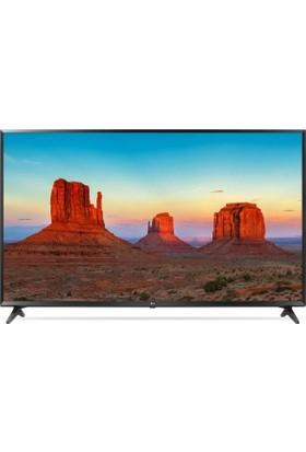 "LG 65UK6100PLB 65"" 165 Ekran Uydu Alıcılı 4K Ultra HD Smart LED TV"
