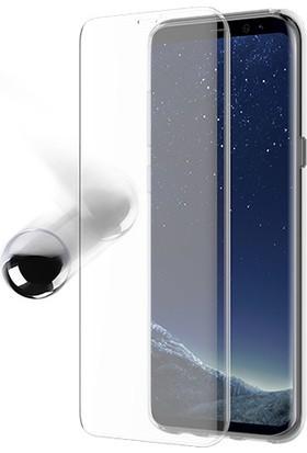 OtterBox Samsung S8 Plus Cam Ekran Koruyucu Clearly Protected Alpha Glass