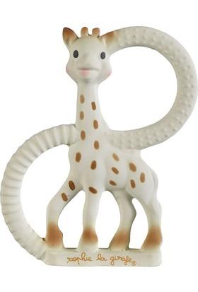 Sophie La Girafe So Pure Diş Kaşıma Halkası