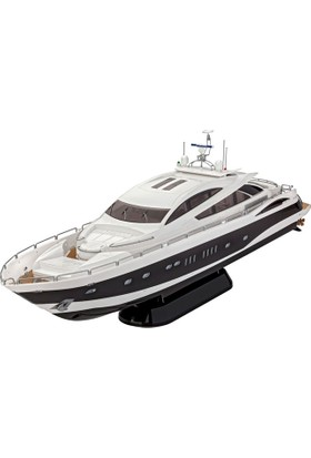 Revell Maket 1:72 Luxury Yatch 05145