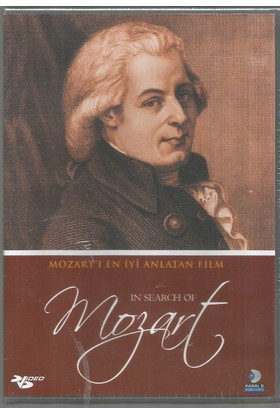 Mozart'In İzinde (In Search Of Mozart) Dvd