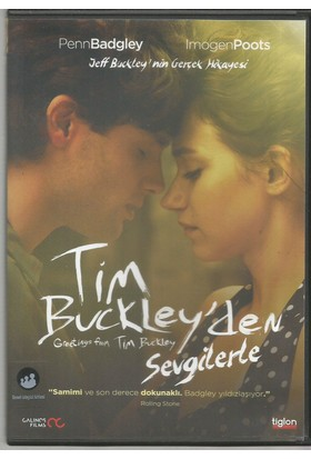 Tim Buckley'Den Sevgilerle (Greetings From Tim Buckley) Dvd