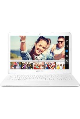"Yenilenmiş Asus E402NA-GA071T Intel Celeron N3350 4GB 128GB SSD Windows 10 Home 14"" Taşınabilir Bilgisayar"