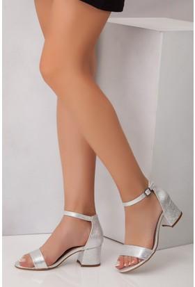 Moda Trend - Düşük Topuklu Düğün Ayakkabıları