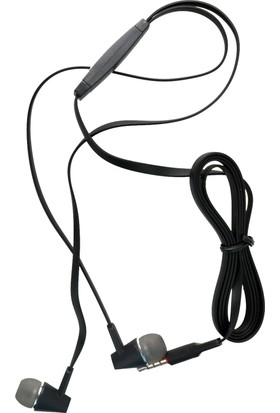 Powerstar KL02 Mikrofonlu Kulakiçi Kulaklık
