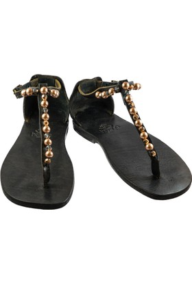 Husna Sandals Kadın Sandalet iris