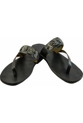 Husna Sandals Kadın Sandalet Agape
