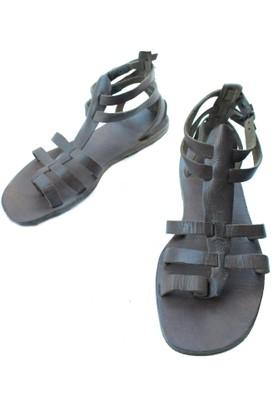 Husna Sandals Kadın Sandalet Poseidon