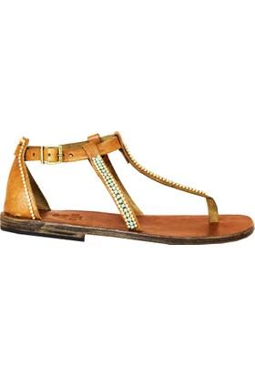 Husna Sandals Kadın Sandalet Ares