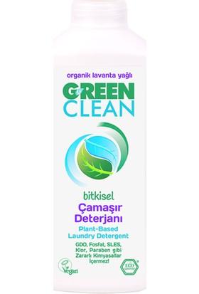 U Green Clean Organik Çamaşır Deterjanı 5 Lt