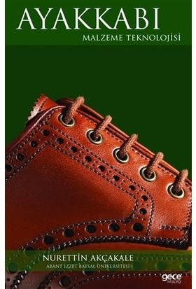 Ayakkabı Malzeme Teknolojisi