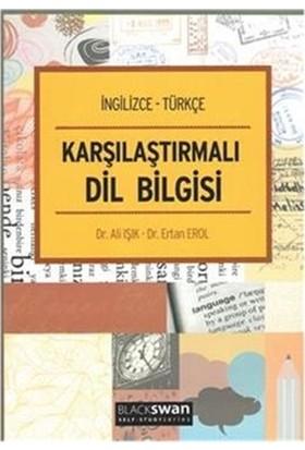 Karşılaştırmalı Dil Bilgisi