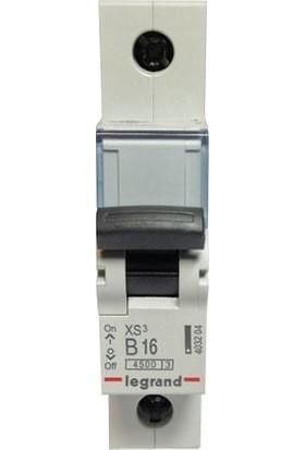 Legrand 1X16 Otomat Lgt B-Tipi - T3 - 403204