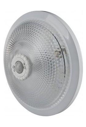 Cata 18W Sensörlü Led Tavan Armatürü Ct-9248 - Beyaz Işık