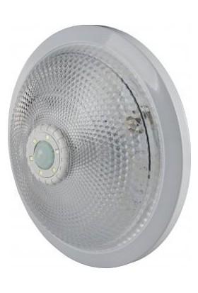 Cata 18W Sensörlü Şarjlı Led Tavan Armatürü Ct-9249 - Beyaz Işık