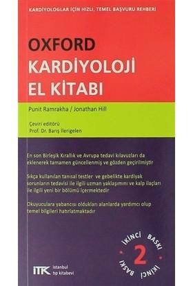 Oxford Kardiyoloji El Kitabı
