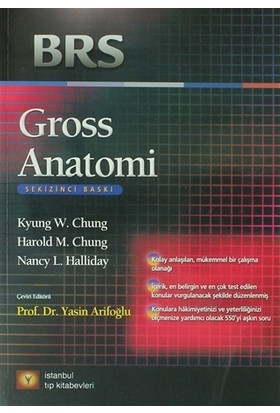 BRS Gross Anatomi