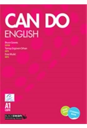Can Do English A1