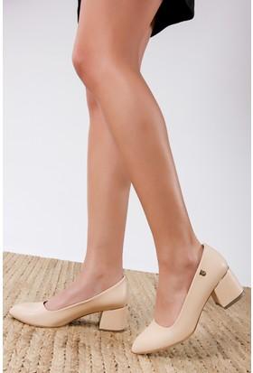 Rovigo Kadın Bej Ayakkabı 111158984