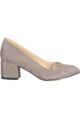 Rovigo Kadın Gri Ayakkabı 111158985