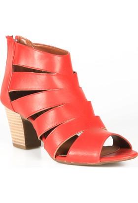 Rovigo Kadın Kırmızı Sandalet 1111900520