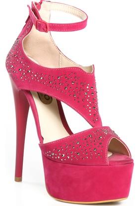 Rovigo Kadın Fuşya Ayakkabı 1111900557