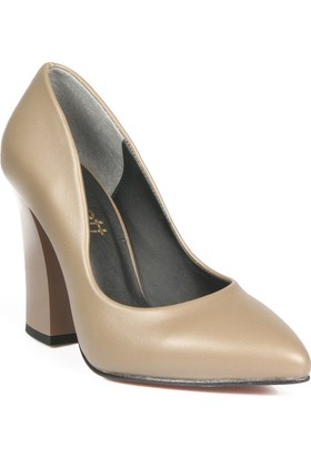 Rovigo Kadın Vizon Ayakkabı 1111900562
