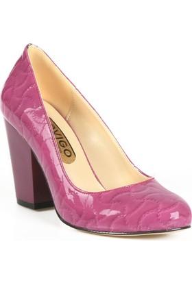 Rovigo Kadın Mor Ayakkabı 1111900563