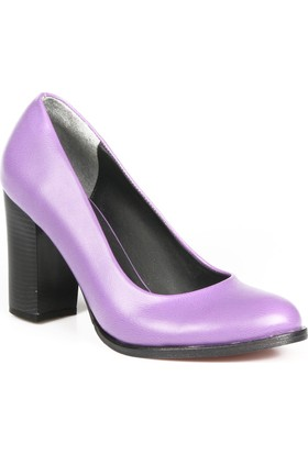 Rovigo Kadın Lila Ayakkabı 1111900564