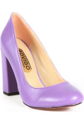 Rovigo Kadın Lila Ayakkabı 1111900588
