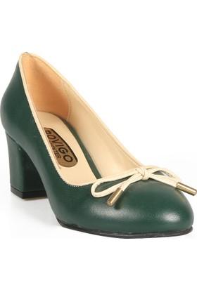 Rovigo Kadın Haki Ayakkabı 1111900589