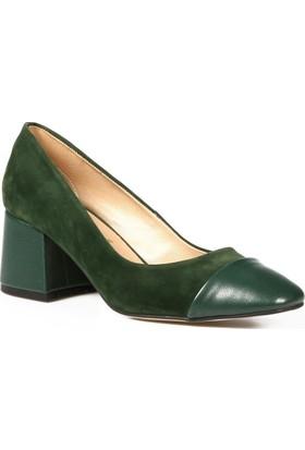 Rovigo Kadın Haki Ayakkabı 11112014792