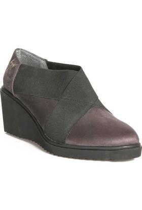Rovigo Kadın Gri Ayakkabı 11115631191